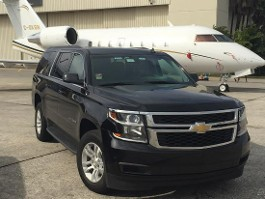 Airport Transportation Service in Lehigh County