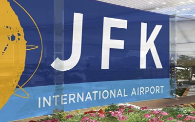 John F. Kennedy International (JFK)