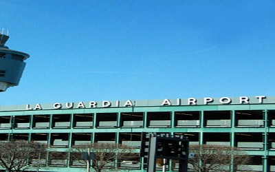 LaGuardia International (LGA)